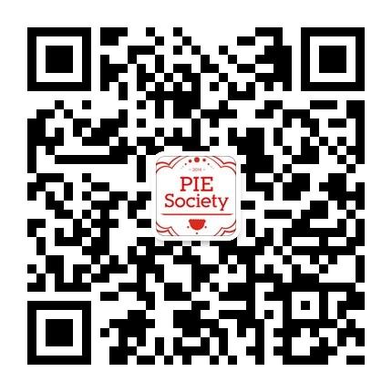 pie society QR
