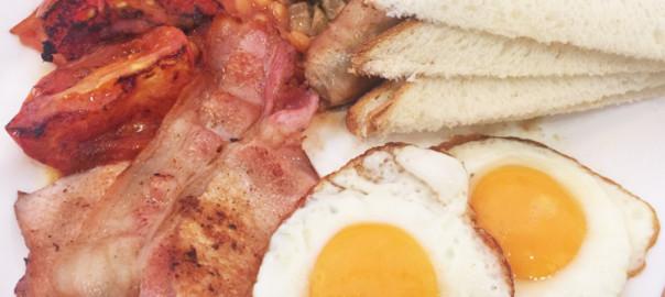 Pie Society Shanghai's Top 3 English Breakfasts